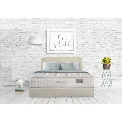 King Koil World Edition Paradigm II Pocketed Spring Mattress