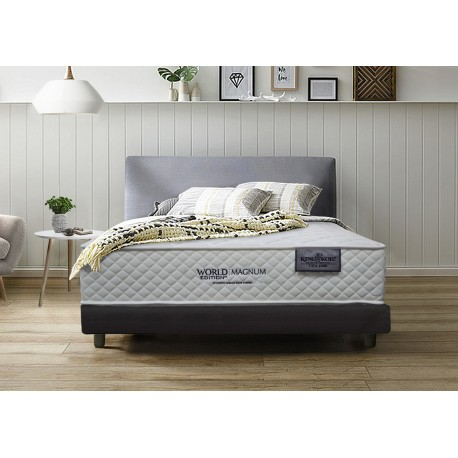 King Koil World Edition Magnum Pocketed Spring Mattress