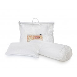 Stylemaster Juno Baby Set - Pillow and Bolster (Additional Covers Sold Separately)