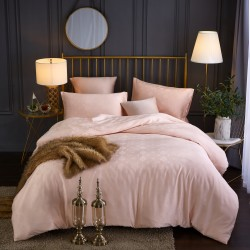 DORMA LORETTA TENCEL JAC Bed Set -  90014 PEACH