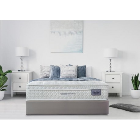 King Koil World Edition Perfection Pocketed Spring Mattress