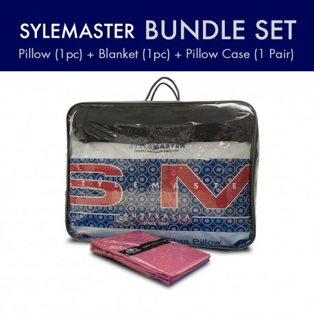 Stylemaster Bundle Set