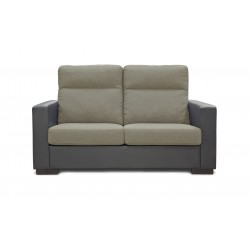 King Koil Denver Fabric 2 Seater Sofa