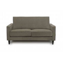 King Koil Dover Fabric 2 Seater Sofa