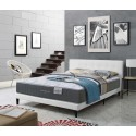 King Koil Black Collection Firm Mattress