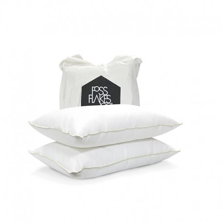 FOSSFLAKES PILLOW (1200gm)